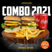 Combo 2021